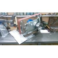 Ленточный гриндер ГЧ-16 - промышленный.